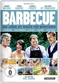 Barbecue Studio Canal Impuls auf Kulturonline.ch