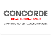 Concorde Home Entertainment auf Kulturonline.ch